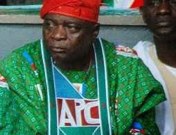Prince Oyinlola's Twists And Turns