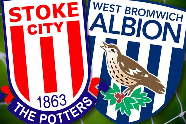 Stoke vs West Bromwich Albion Full Match & Highlights 23 December 2017