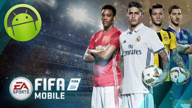 Download FIFA Mobile Soccer APK MOD Android Game