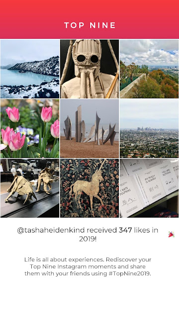 top 9 insta photos of 2019