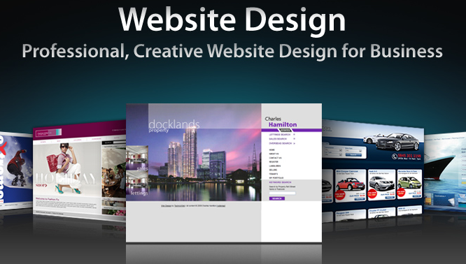 How to Free Design  Website using Blogger