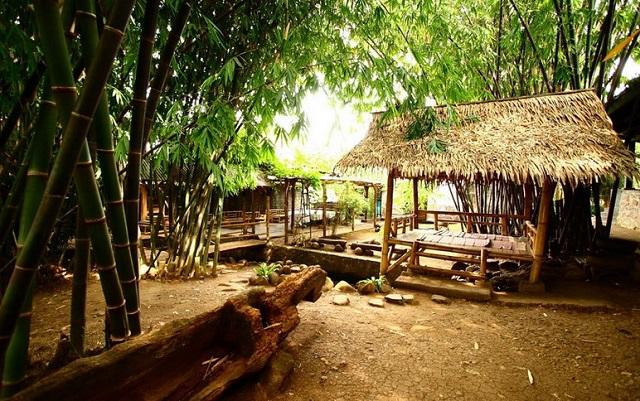 Sejarah berdirinya Saung Angklung Udjo