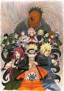 Naruto Shippuden Movie 6 – Road to Ninja Subtitle Indonesia