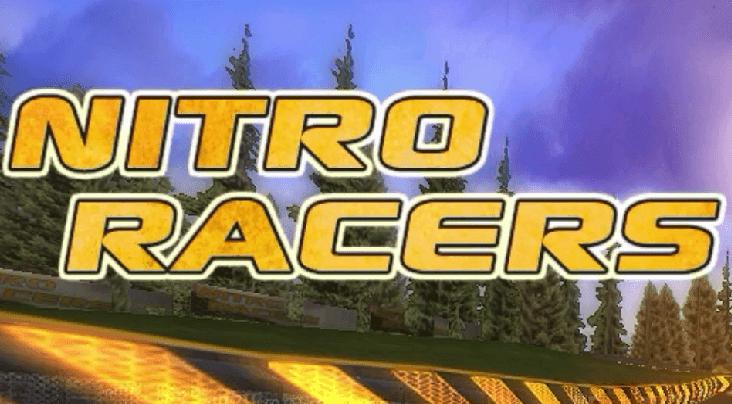 تحميل لعبة السباق Nitro Racers للكمبيوتر برابط مباشر