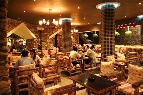 10 quán cafe biệt thự sân vườn đẹp như mơ ở nam s28g