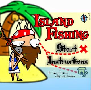 Pesca en la isla