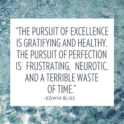 Quotes on excellence in life