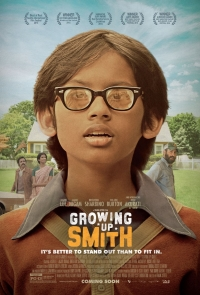 Growing Up Smith Movie