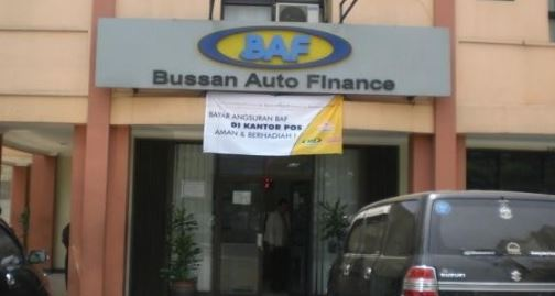 Alamat Lengkap Dan Nomor Telepon BAF Di Lampung