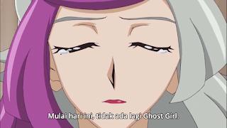 Yu-Gi-Oh! VRAINS - 77 Subtitle Indonesia