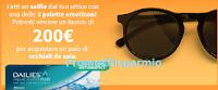 Logo Concorso #Mynewme : vinci gratis 10 voucher Alcon da 200€
