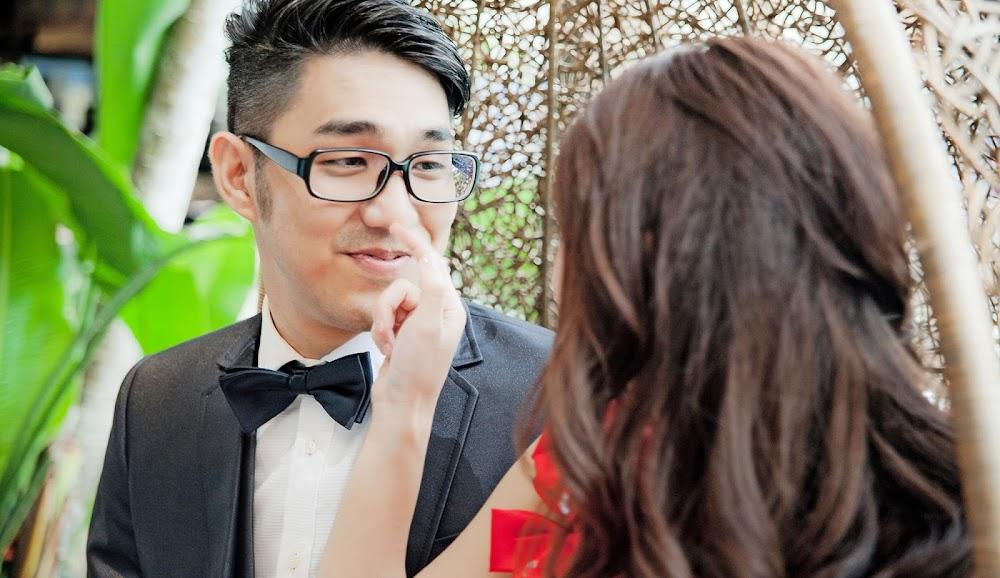 青青時尚花園 婚宴 婚攝 價位