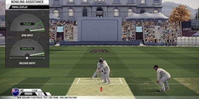 EA Sport Cricket 2017 Game Setup Download