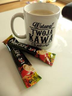 Nescafe 3w1 Choco Hezelunt | Streetcom