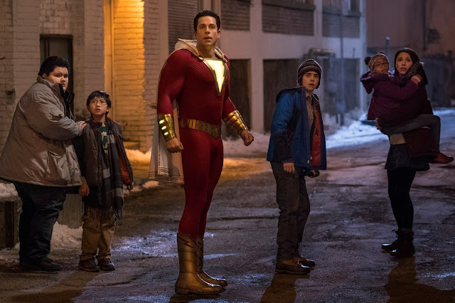 Shazam!: Film Review