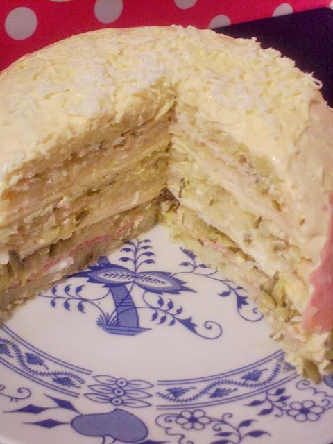 Torta sa krompirom