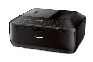 Download Printer Driver Canon Pixma MX472