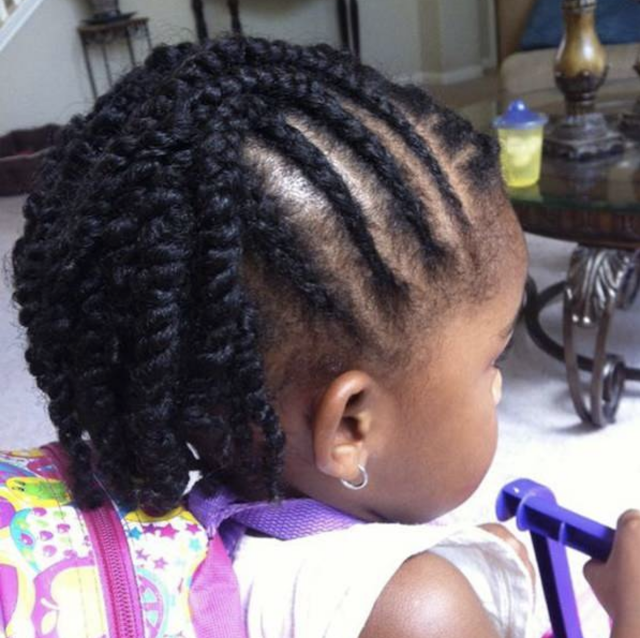 little girl braid hairstyles