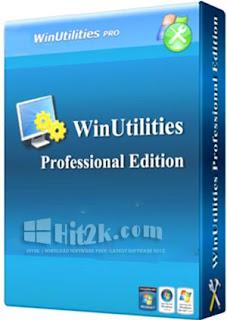 WinUtilities Pro 14.66 Full Version