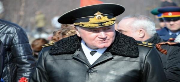 Ο ΨΥΧΡΟΣ ΠΟΛΕΜΟΣ είναι ΕΔΩ! Τι αποκαλύπτει Ρώσος ναύαρχος