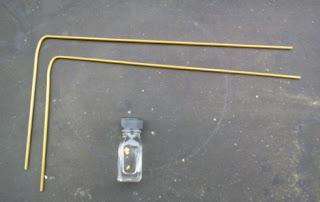 detector de ouro caseiro