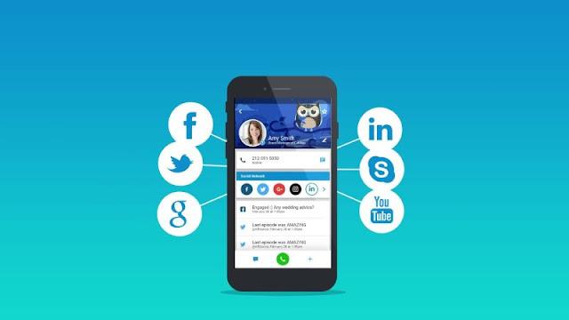 مميزات تطبيق CallApp