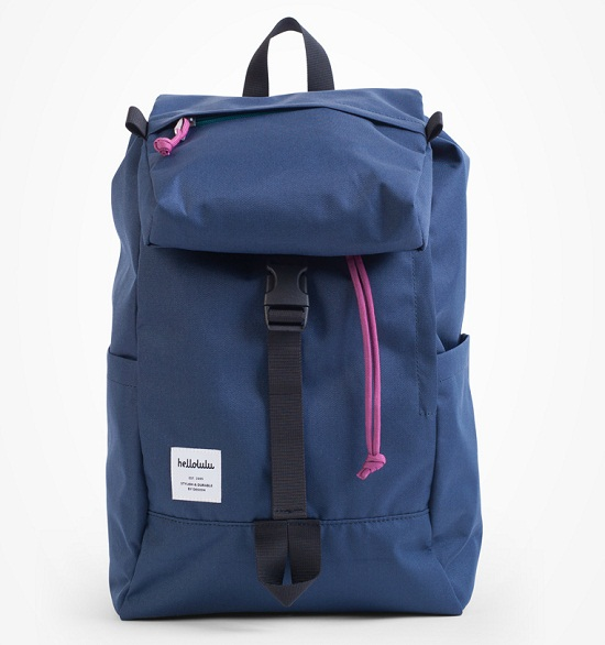 Hellolulu Sutton All-Day Ruckpack