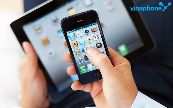 Đăng ký 3G gói M25 Vinaphone 25,000đ/tháng