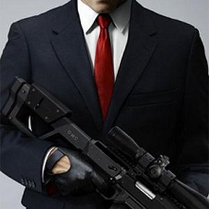 hitman sniper hile