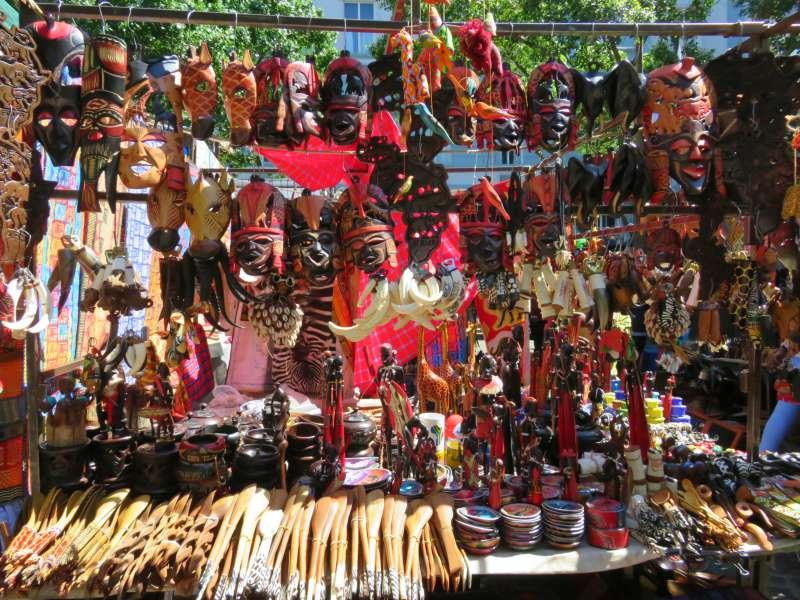 Markets at Greenmarket Square