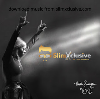 DOWNLOAD Music: Tiwa Savage – One