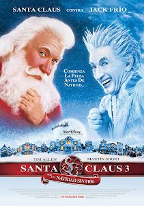 Santa Cláusula 3: Complot en el Polo Norte / Santa Claus 3: Por una Navidad sin Frío