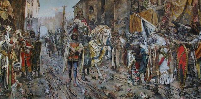 Conquista de Valencia e historia del Derecho