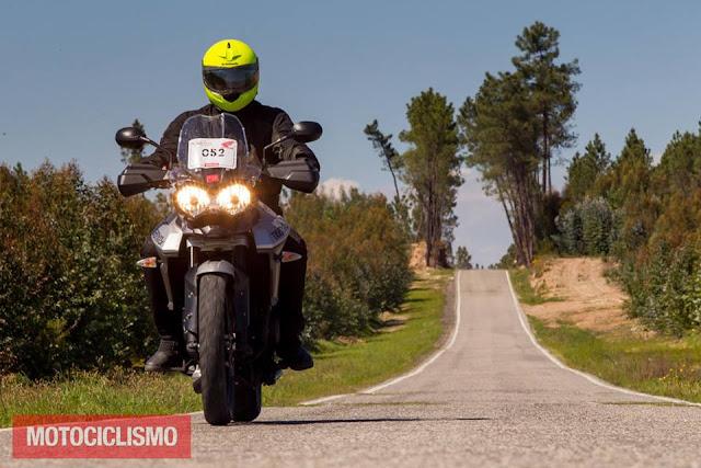 Rodamiles Alentejo 2019 mototurismo motociclsimo