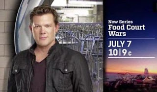 Tyler Florence Food Court Wars