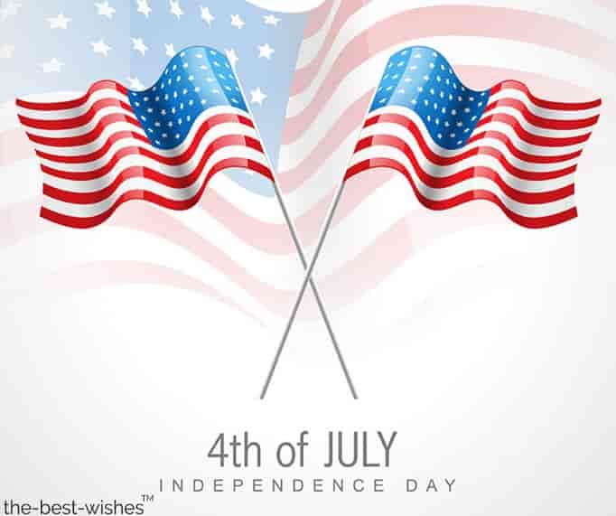 indepence day america