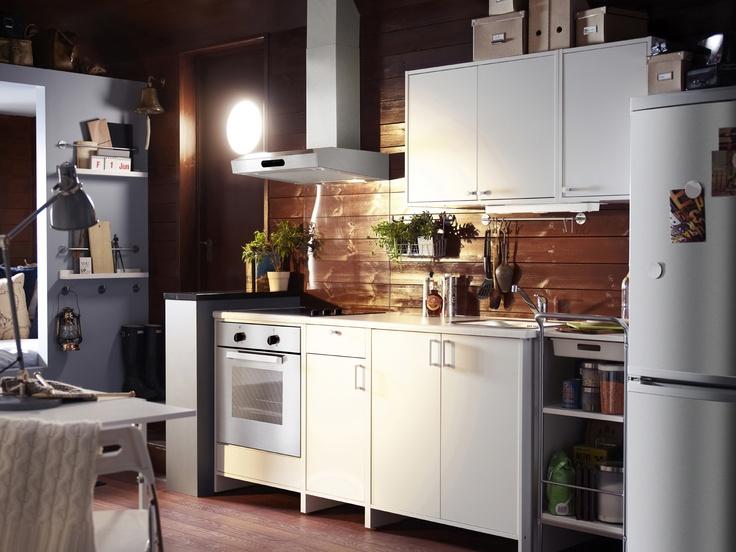 50 Contoh Desain Kitchen Set Minimalis Sederhana ...