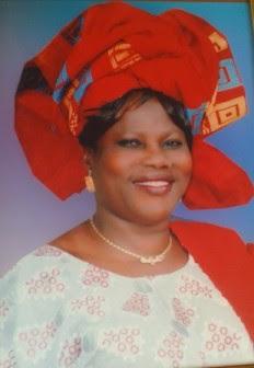 Clara Nwaifo