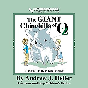 The Giant Chinchilla of Oz, Narrated by Barbara Rich