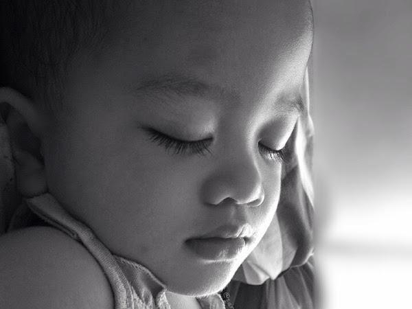 Tips Supaya Anak Tidur Nyenyak Sepanjang Malam