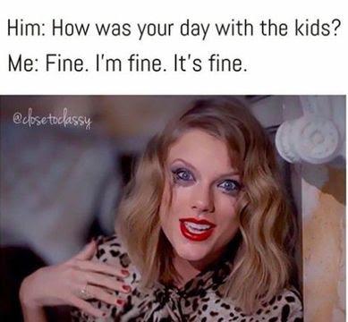 bad Mom Memes