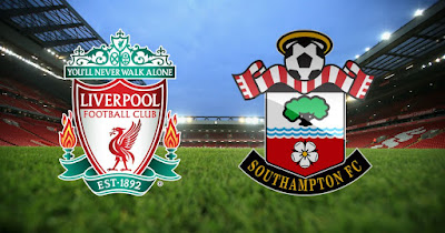 Live Streaming Liverpool vs Southampton EPL 22 September 2018