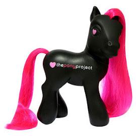 My Little Pony Pony Project Pony Exclusives Pony Project G3 Pony