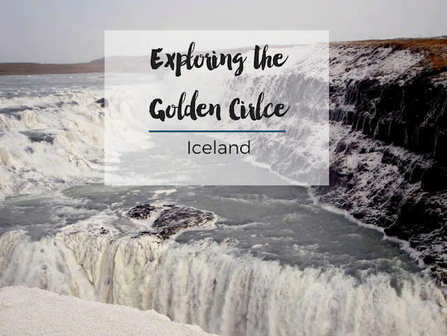 The Golden Circle // Iceland