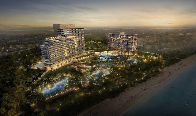 South Hoi An casino project