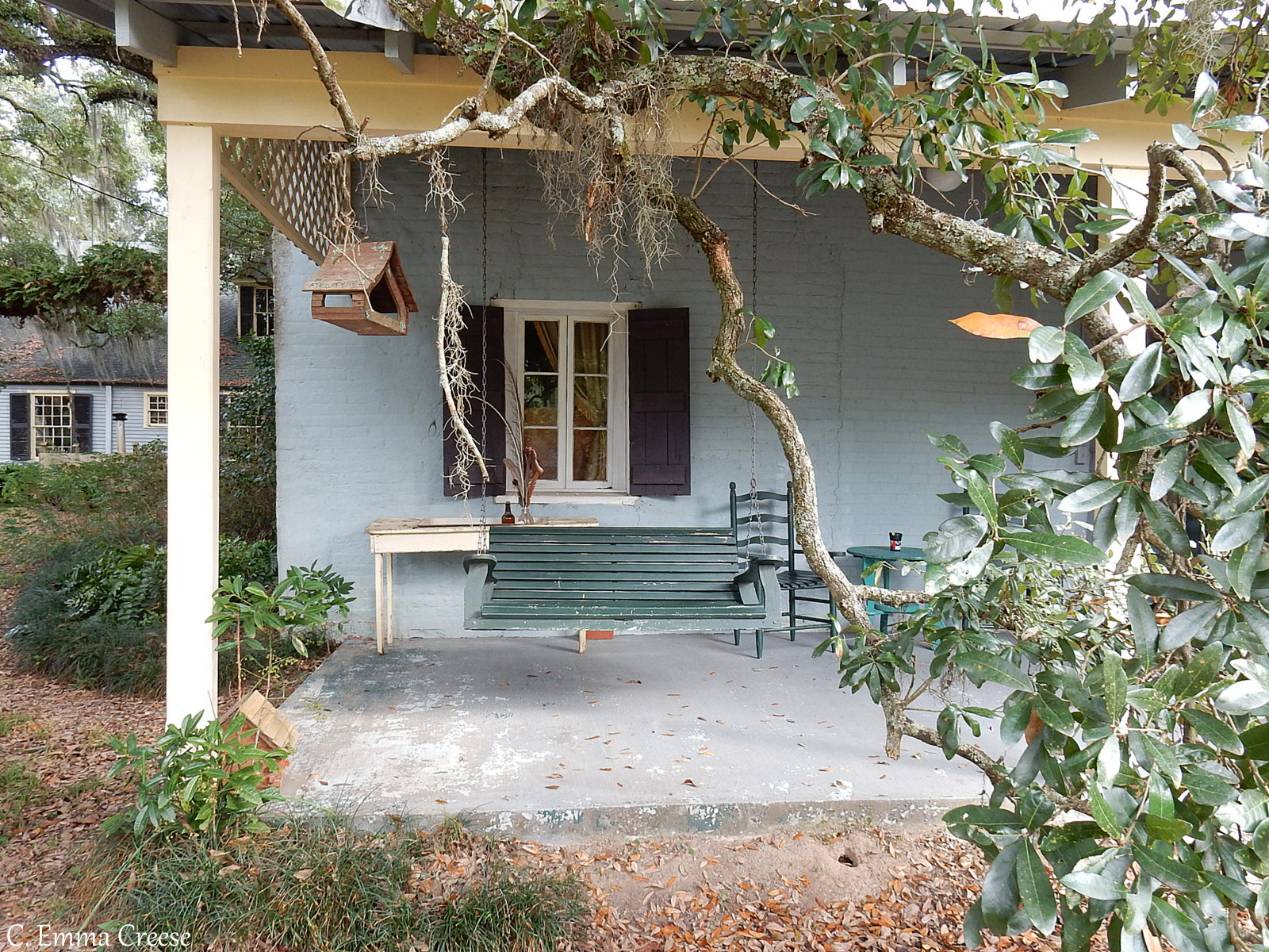 Where to stay Louisiana Roadtrip Plantation B&B Adventures of a London Kiwi