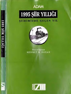 Adam 1995 Şiir Yıllığı - Şiirimizde Geçen Yıl