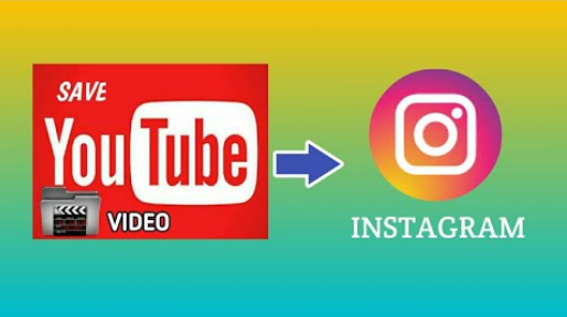Cara Terbaru Upload Video YouTube Ke Instagram