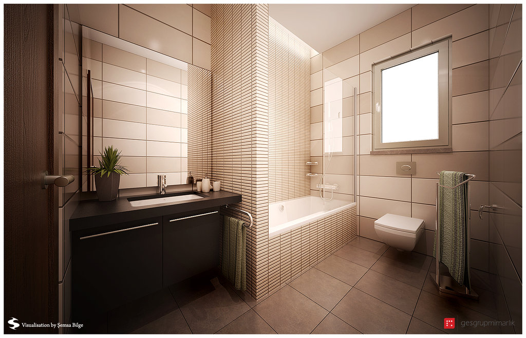 Bathroom Designs For 2012