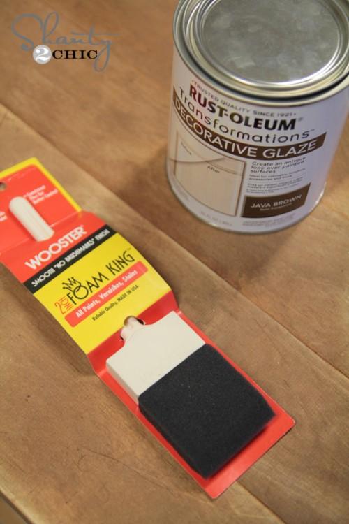 Click To Buy Wooster Foam King - DIY Desk Nightstand